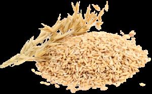 oat-pile