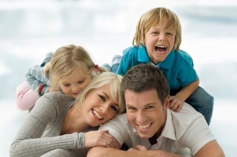 Change in Relationship after having kid