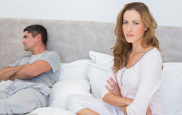 Relationship changes post-pregnancy